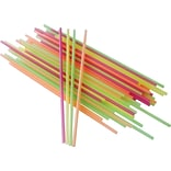 Berkley Square® Assorted Neon Stirrers / Si...
