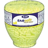 3M™ E-A-R™ One Touch™ Earplugs, Uncorded, Y...