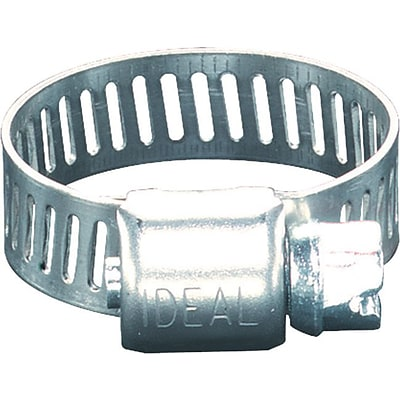 Ideal® 62P Series Small Diameter Clamps, 1/4-5/16