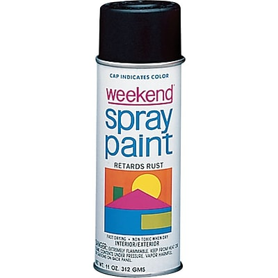 Krylon® Weekend® Primer, All-Purpose Gray, Aerosol, 11 oz.