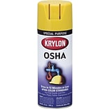 Krylon® 12oz Safety Red Aerosol OSHA Paint