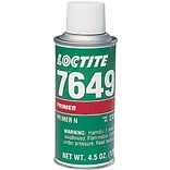 Loctite® 7649 4.5oz Clear Green Primer