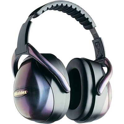 Moldex® M1 Earmuff; Exclusive Iridescent Color , 29dB