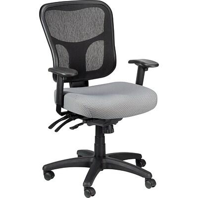 Tempur Pedic Tp8000 Ergonomic Mesh Mid Back Task Chair