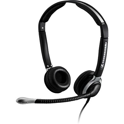 Sennheiser (CC520IP) On-the-Ear Headset