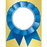 Great Papers® Jumbo Ribbon Punch-out Certificate, 25/Pack