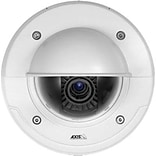 AXIS® S Outdoor Series P33 Fixed Dome Network Camera; P3367-VE, 1/3.2 in, CMOS