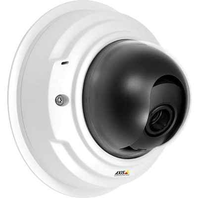AXIS® Indoor Series P33 Fixed Dome Network Camera; P3367-V,1/3.2 in, CMOS