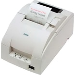EPSON®TM-U220PB-603 Dot Matrix Printer