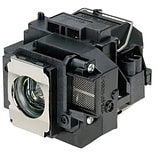 EPSON®E-TORL UHE Replacement Projector Lamp For PowerLite Projector; V13H010L55