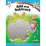Add and Subtract Resource Book Gr. 1