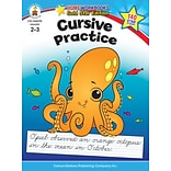 Cursive Practice Resource Book