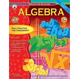 Algebra Resource Book Middle/High School
