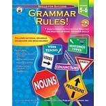 Grammar Rules! Resource Book Gr.s 5 - 6
