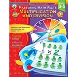 Mastering Math Facts Resource Book