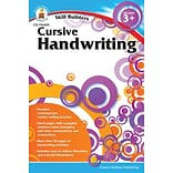 Cursive Handwriting Resource Book