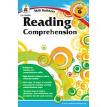Reading Comprehension Resource Book Gr. 6