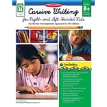 Cursive Writing for Right/Left Handed Kids