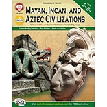 Mayan Incan & Aztec Civilizations