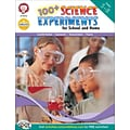 100+ Science Experiments for School & Home