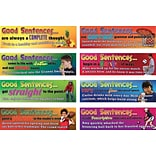 Good Sentences Bulletin Board Set