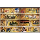 The Civil War Time Line Bulletin Board Set