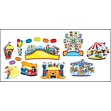 Carnival Fun Bulletin Board Set