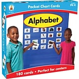 Alphabet Pocket Chart Accessory