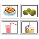 Nouns Learning Cards Special Education