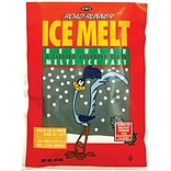 Scotwood Industries Road Runner® Ice Melt, Melts to -15 Degrees, 20lb. Bags, 2 Pallets, Special Delivery Requirements See Below