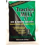Scotwood Industries Traction Melt®, Melts to 0 Degrees, 50 lbs. Bags, 2 Pallets, Special Delivery Requirements See Below