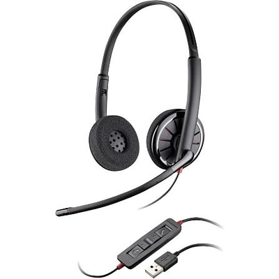 Plantronics® Blackwire C320-M Office Headset