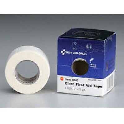First Aid Only® SmartCompliance™ Refill Cloth First Aid Tape, 1X 5 Yd. (FAE-6040)