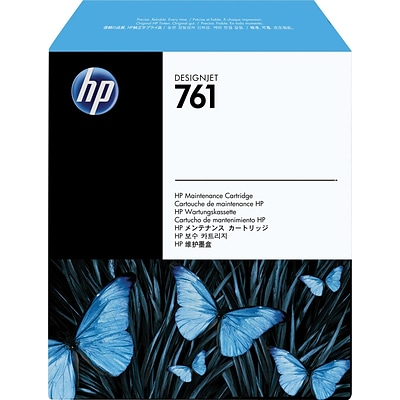HP Maintenance Cartridge, CH649A