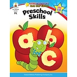 Preschool Skills Resource Book