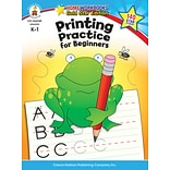Printing Practice for Beginners Resource Bk