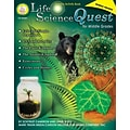 Life Science Quest for Middle Gr.s