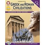 Greek and Roman Civilizations Resource Bk