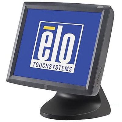 ELO Touchcomputer LCD Desktop POS 1915L; Dark Gray, 1280 X 1024, 19
