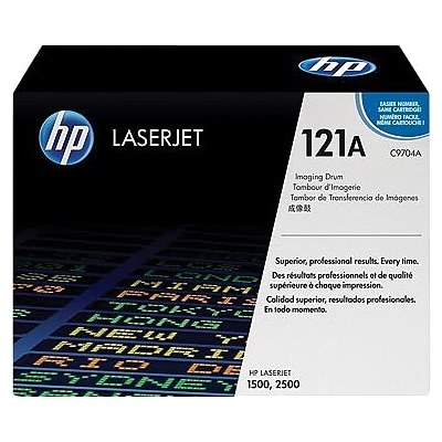 HP 121A Color LaserJet Imaging Drum