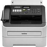 Brother IntelliFax FAX2940 Paper Fax Machine