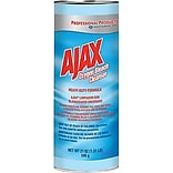 Ajax® Restroom Oxygen Bleach Powder Cleanser, 21 Oz., 24/Carton