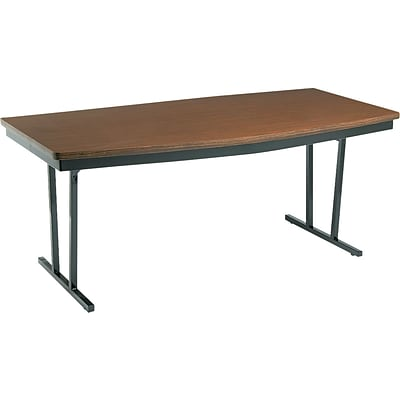 Barricks® Folding Conference Tables - Economy, 30Hx36Wx72L