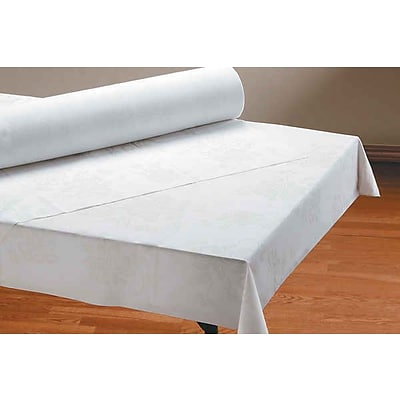 Hoffmaster Linen Tablecover Roll