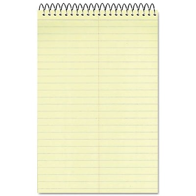 Rediform® National® Steno Pad, 6x9