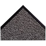 Dust-Star Wiper Entry Mat 3x10 Charcoal