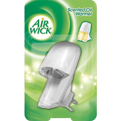 Air Wick® Scented Oil Warmer Dispenser
