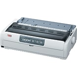 OKI® Microline 621 Dot-Matrix Printer