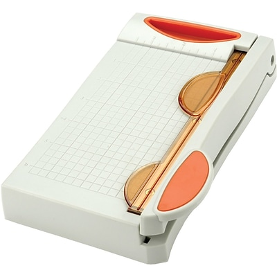 Tonic Studios Mini Guillotine Paper Trimmer, 6