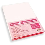 Copic Marker X-Press Blending Card 8.5 x 11 125 Sheets-White